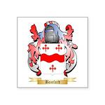 Bamfard Square Sticker 3