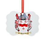 Bamfard Picture Ornament