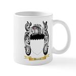 Bames Mug