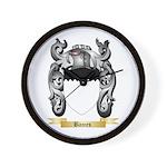 Bames Wall Clock