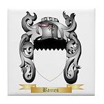 Bames Tile Coaster