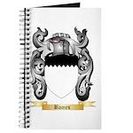 Bames Journal