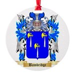 Bambridge Round Ornament