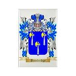 Bambridge Rectangle Magnet (100 pack)