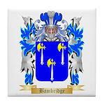 Bambridge Tile Coaster