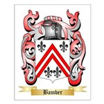 Bamber Small Poster