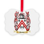 Bamber Picture Ornament