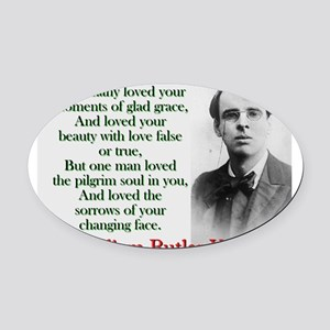How Many Loved Your Moments Of Sad Grace - Yeats O