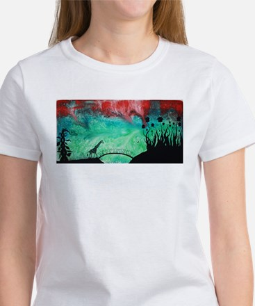 Peaceful Places T-Shirt