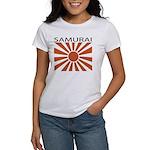 Samurai Women's T-Shirt