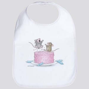 Exciting Celebration Bib