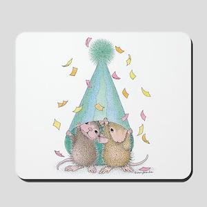 Surprise Party Mousepad