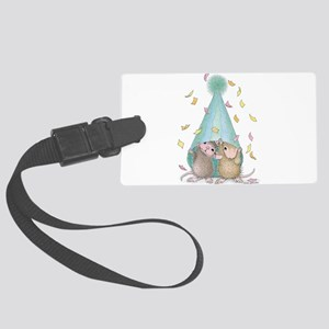 Surprise Party Luggage Tag