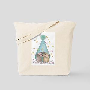 Surprise Party Tote Bag