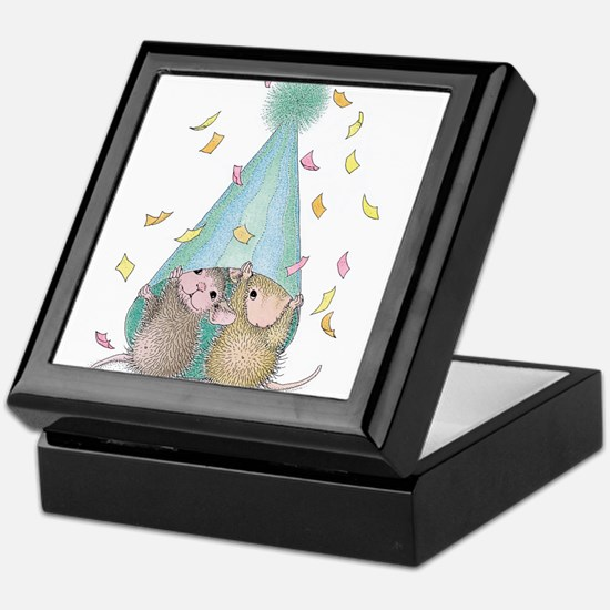 Surprise Party Keepsake Box