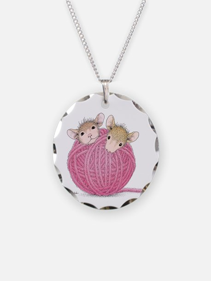 Close Knit Friendship Necklace