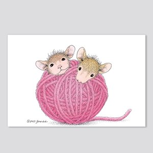Close Knit Friendship Postcards (Package of 8)