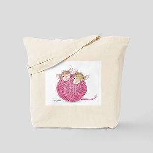 Close Knit Friendship Tote Bag