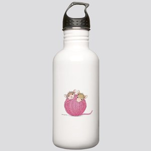 Close Knit Friendship Water Bottle