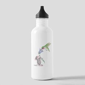 Helping Hand Water Bottle
