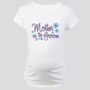 mog Maternity T-Shirt