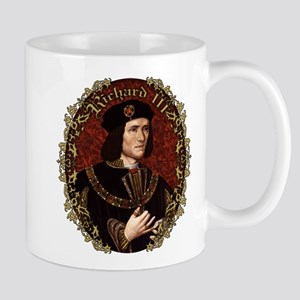 Richard III Mugs
