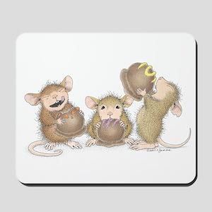 Chocolate Delight Mousepad