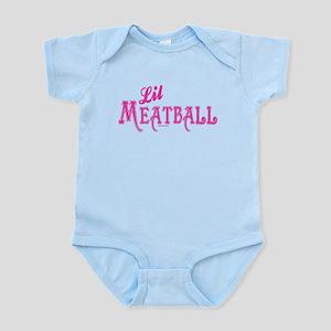 Lil Meatball Body Suit