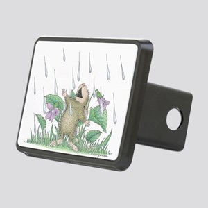 Singing in the Rain Hitch Cover