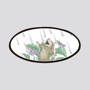 Singing in the Rain Patches