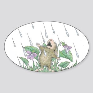Singing in the Rain Sticker
