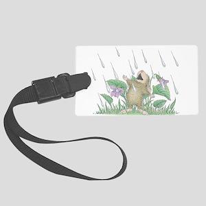 Singing in the Rain Luggage Tag