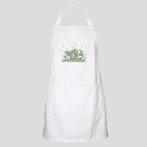 Singing in the Rain Apron