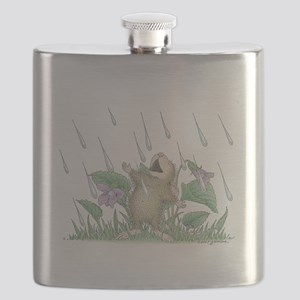 Singing in the Rain Flask