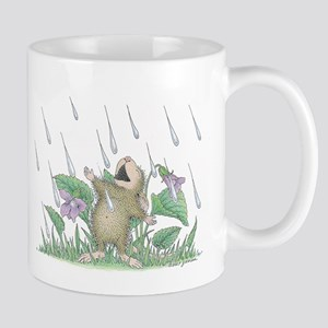 Singing in the Rain Mug