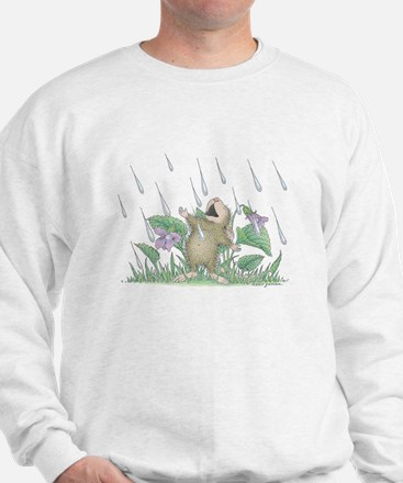 Singing in the Rain Sweatshirt