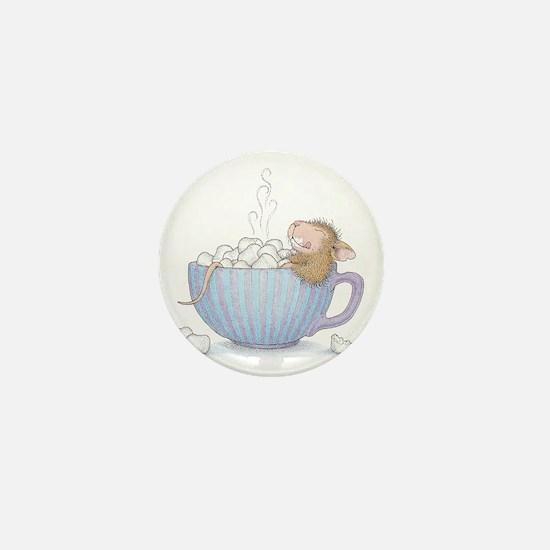Lip Smackin Relaxin Mini Button