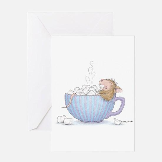 Lip Smackin Relaxin Greeting Card