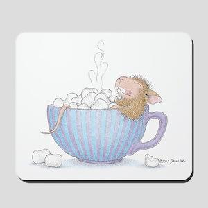 Lip Smackin Relaxin Mousepad