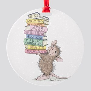 Smarty Pants Ornament