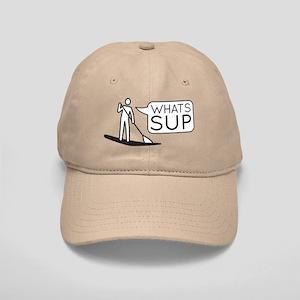 Whats SUP Baseball Cap