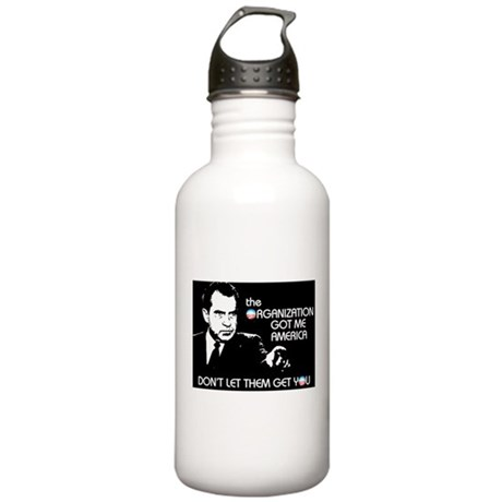 Nixon Now Water Bottle