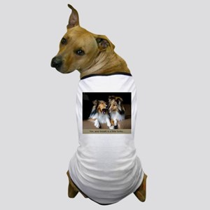 Funky Breath Dog T-Shirt