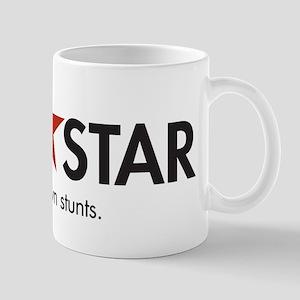 Lab Star Mug