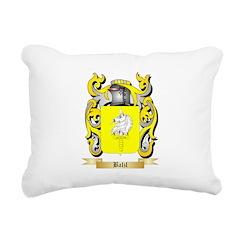 Balzl Rectangular Canvas Pillow