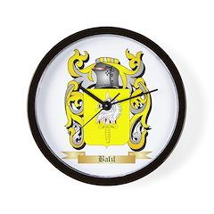 Balzl Wall Clock