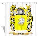 Balzer Shower Curtain