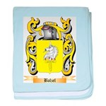 Balzel baby blanket