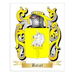 Balzel Posters