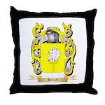 Balzel Throw Pillow